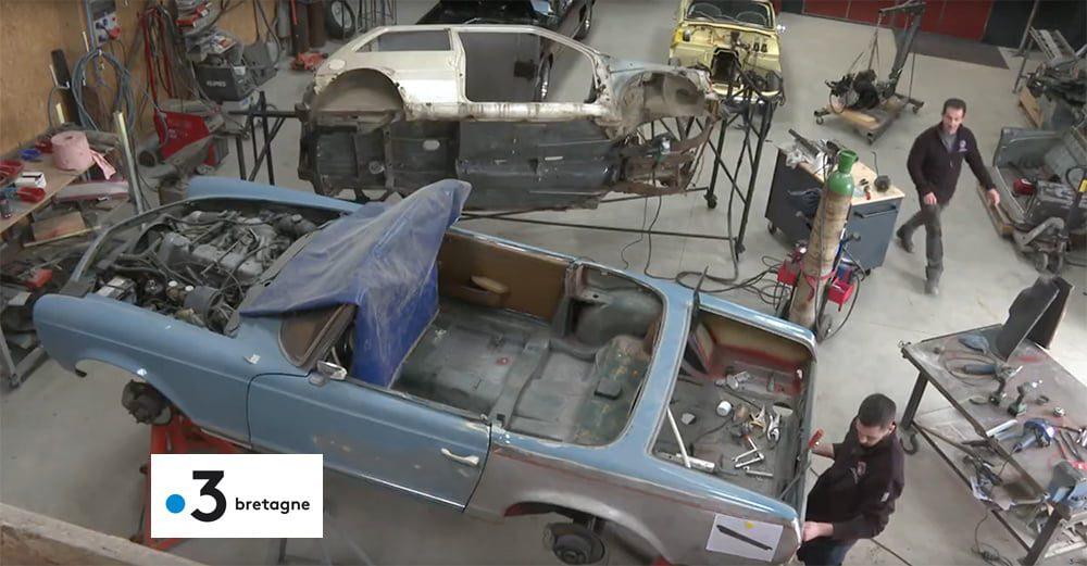 atelier cvdc reportage france 3 bretagne fevrier 2021