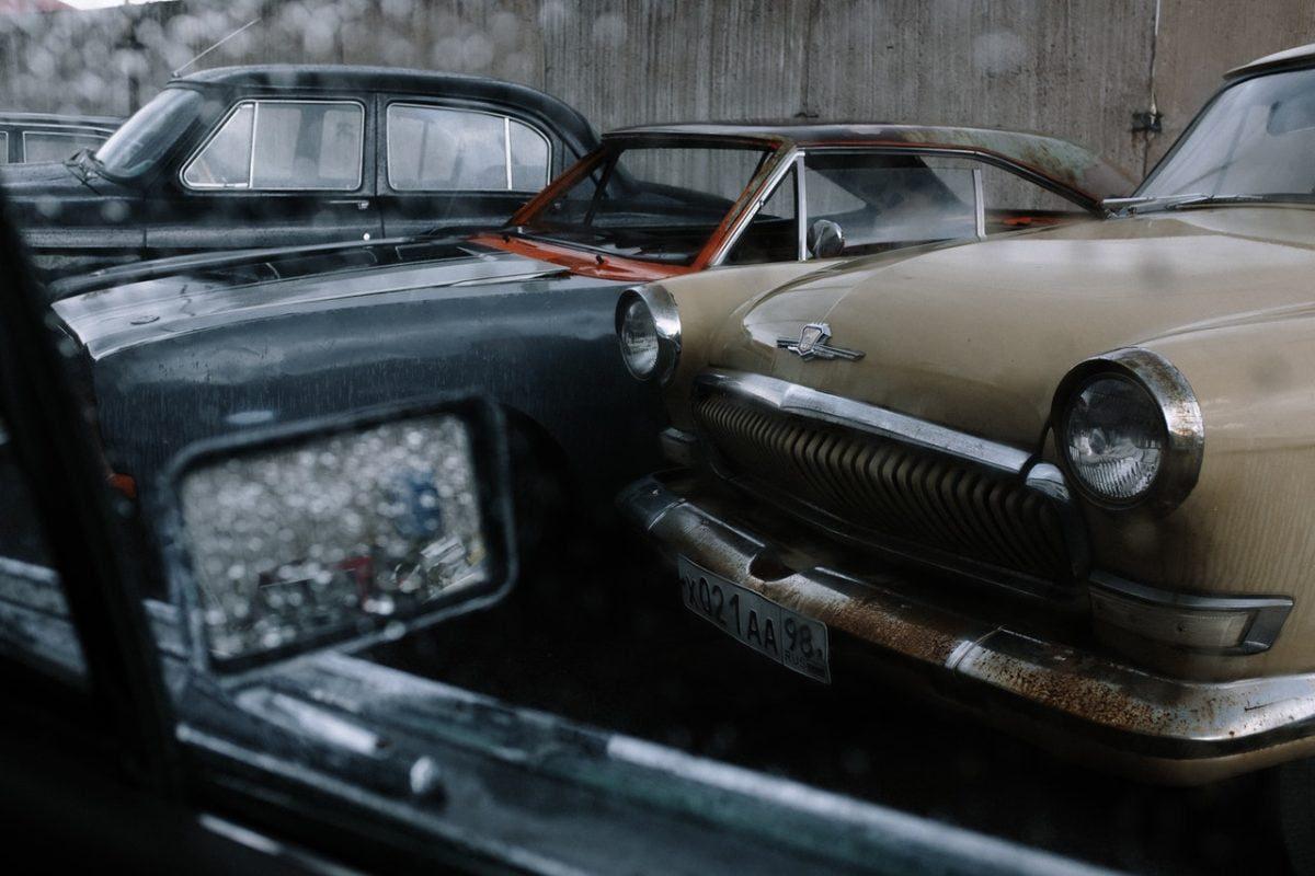 Restauration de voiture ancienne : comment définir son projet