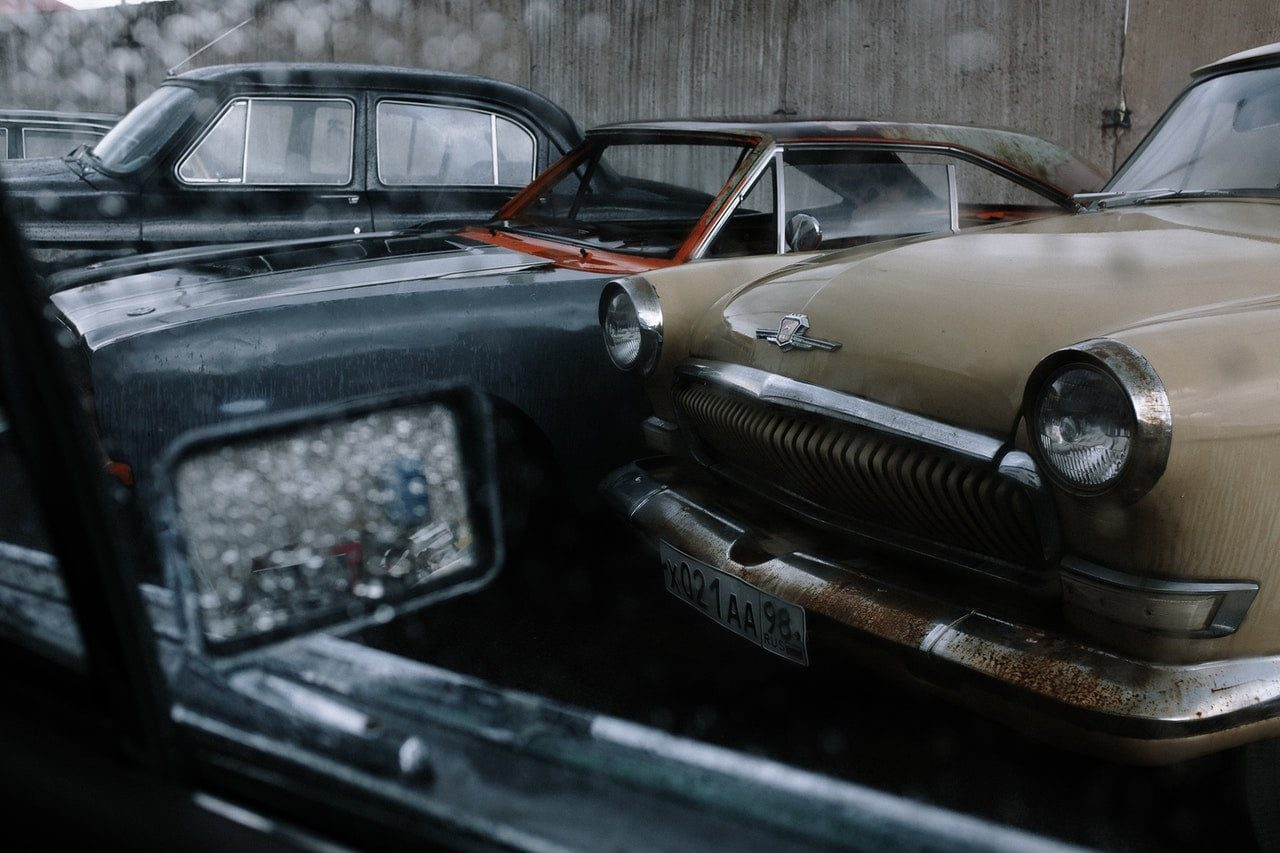 restauration voitures anciennes corrosion