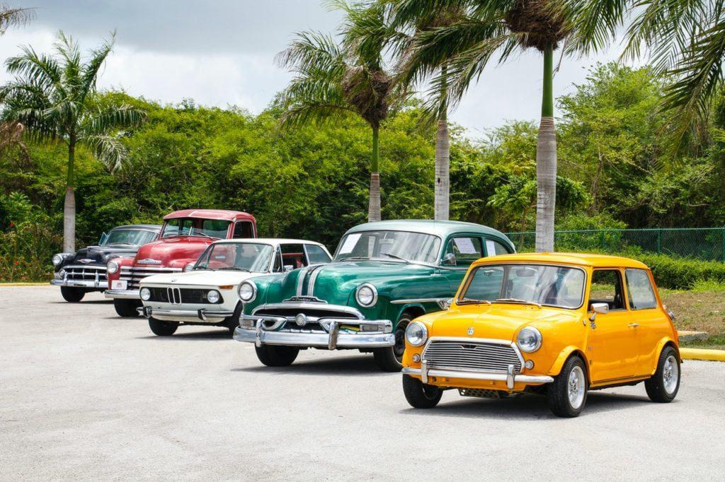 restauration voitures anciennes une
